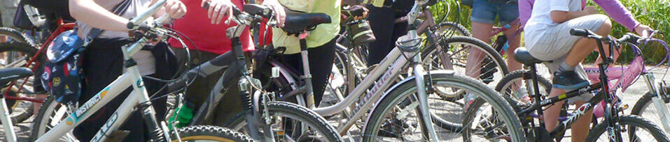 CYCLE WHITCHURCH – Whitchurch Bicycle Users Group